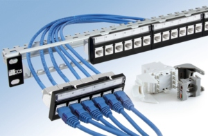 Cabling system