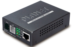 Media converter VDSL