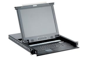 Console KVM